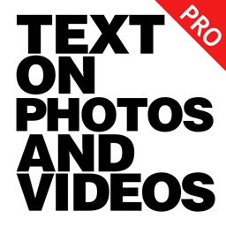 Text on photo PRO- Add to text, write on PicTures