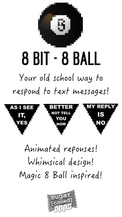 8-Bit 8-Ball