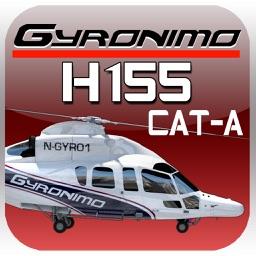 H155 - EC155B1 CATA