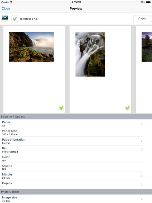 PrinterShare Скриншоты6