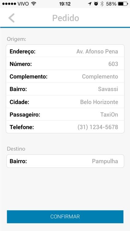 SDU TÁXI screenshot-4
