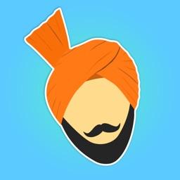 Punjabi Slangs