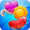 Candy Games Mania - New Sweet Match 3