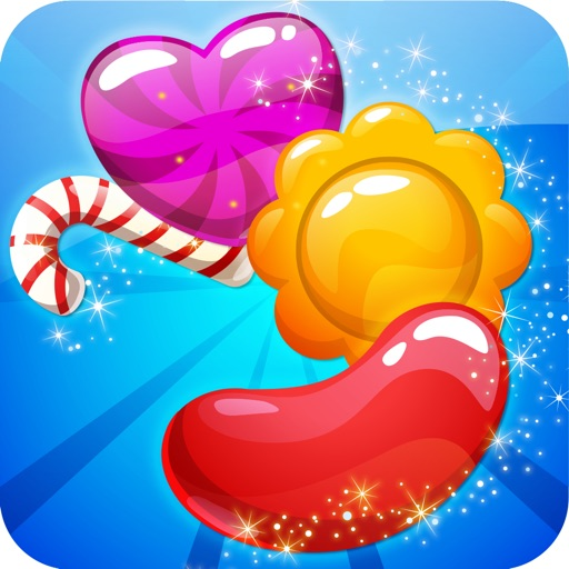Candy Games Mania - New Sweet Match 3 Icon