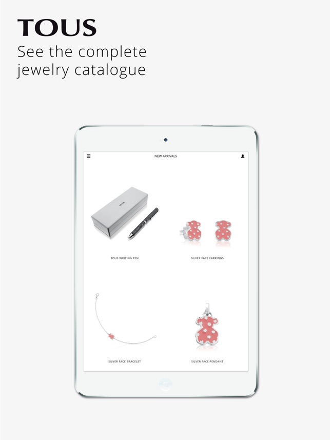 Tous Jewelry On The App Store