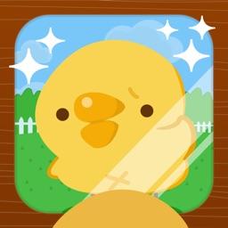 かわいいqrコードリーダー ぴよqr By Chat Party Llc
