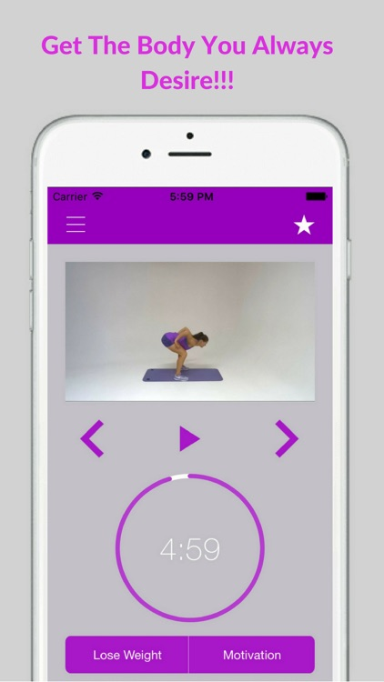 Warm Up Cardio Exercises and Workout Routine screenshot-4