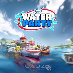 Elias Water Party - Splash
