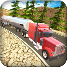 Activities of Uphill Cargo Truck Driving 3D - Drive Cargo Truck And Oil Tanker in Offroad & City Environment
