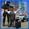 Mad Mafia Criminal Police Escape 3D