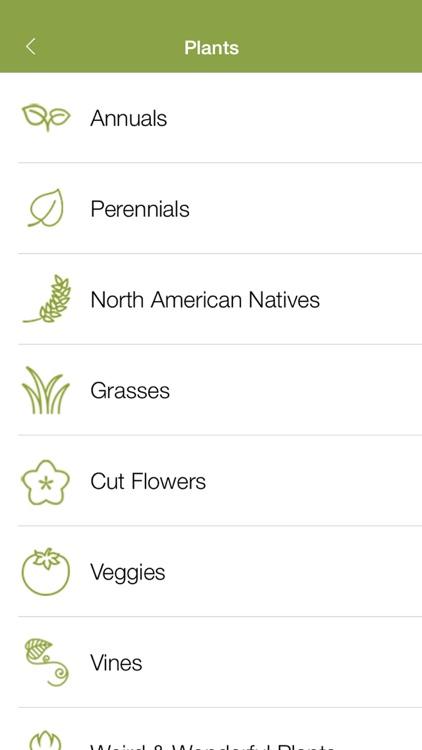 Armitage's Greatest Garden Plants screenshot-3