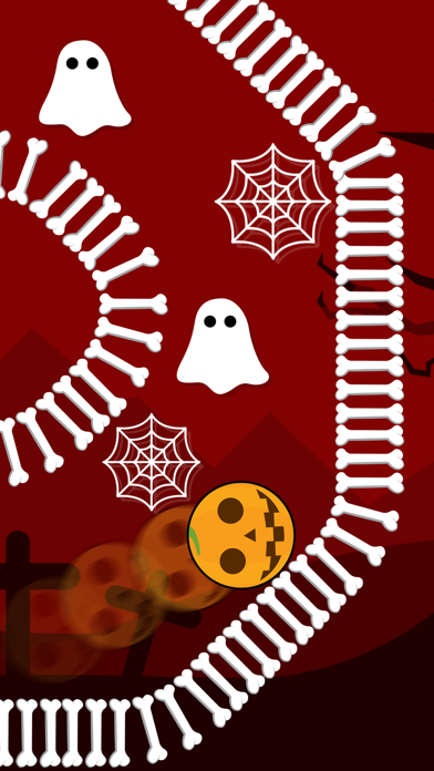 Pumpkin vs. Halloween Screenshot