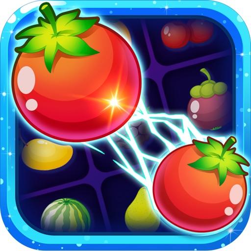 水果连连看—免费经典单机版对对碰