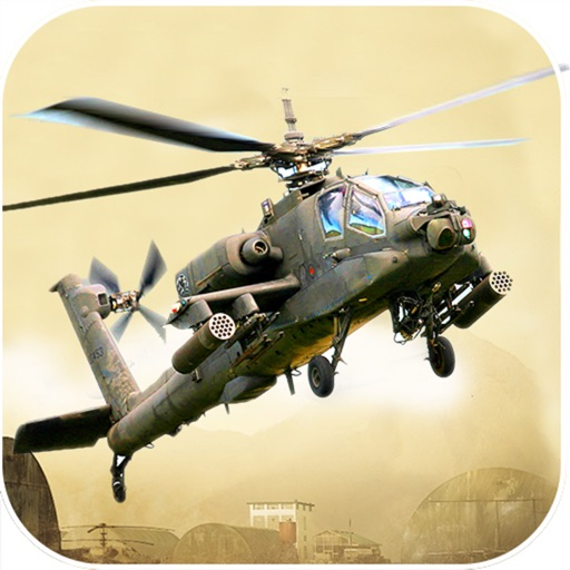 Modern Helicopter Warfare : Real Invasion 2016