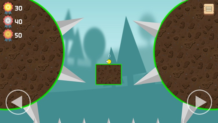 Bird Golf screenshot-0