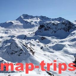 Famous Ski Areas Europe