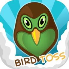 Activities of Bird Toss