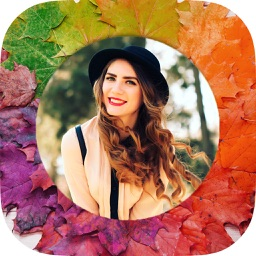 Autumn Photo Frames – Album & Picture Editor