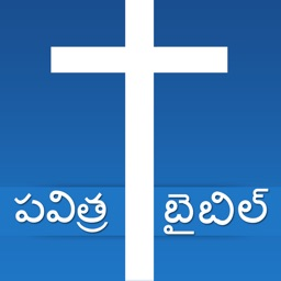 Telugu Bible for iPad