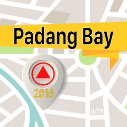 Padang Bay Offline Map Navigator and Guide