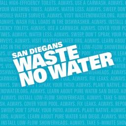 Waste No Water