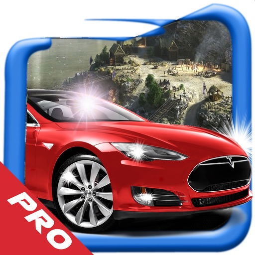 A Fast Speed To The Bitter End Pro - A Hypnotic Game Of Driving