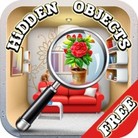 Codes for Free Hidden Objects:Interior Hidden Object Hack