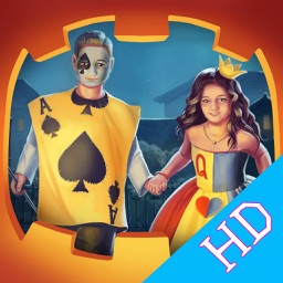 Solitaire game Halloween 2 HD