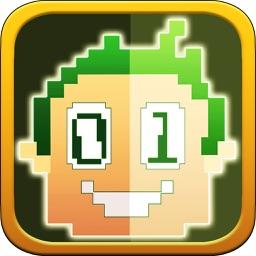 Hit Bit Hacker - Tap 1010 !