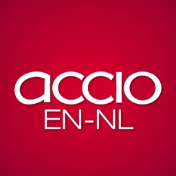English-Dutch Dictionary from Accio