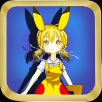 Go to Create Monster Girl XY Dress up for Pokemon Hack Resources Generator online