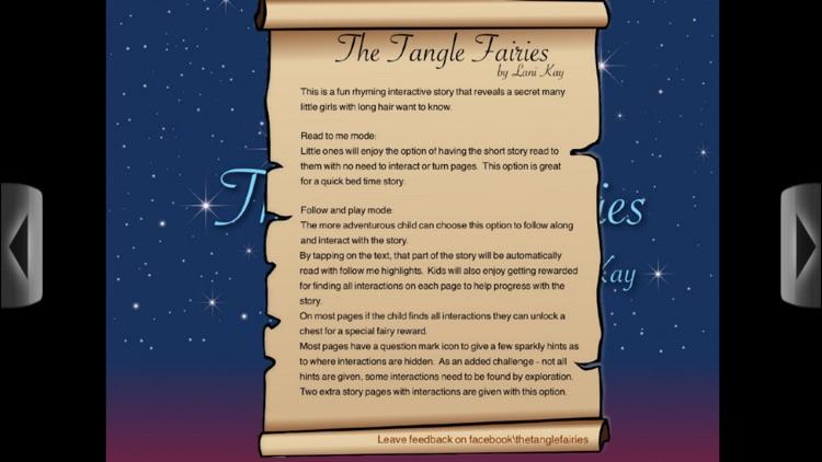 The Tangle Fairies screenshot-4