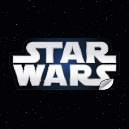 Ícone do app Star Wars Stickers