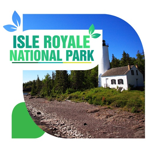 Isle Royale National Park Travel Guide