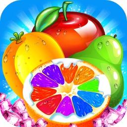 Jelly Jam Master - Line Fruit