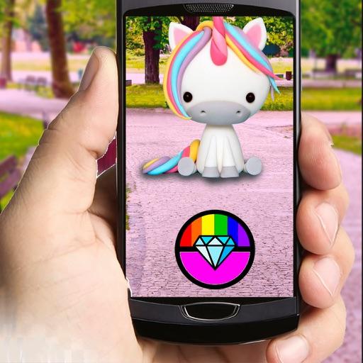 Unicorn Pocket Go