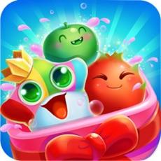 Activities of Fruits Garden Match 3 Diamond FREE - Bigo Version