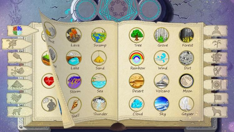 Doodle Alchemy screenshot-3