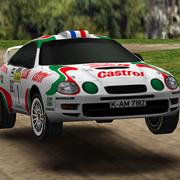 Pocket Rally 口袋拉力赛 - LITE