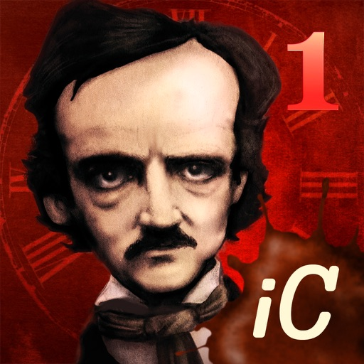 iPoe - The Interactive and Illustrated Edgar Allan Poe Collection is Ready to Spook Unwary iOS Users