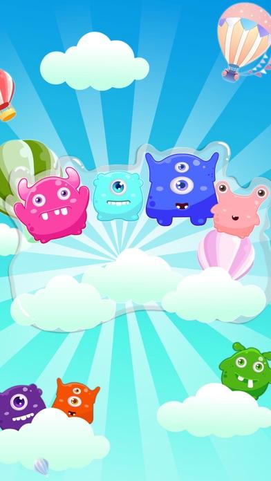 Battle of Monster screenshot four