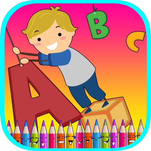 Shapes & Coloring Games: Kids toddlers learning   Apps   148Apps