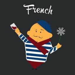 Tiếng Pháp Giao Tiếp Cho Người Việt