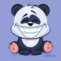Stkyz: Panda