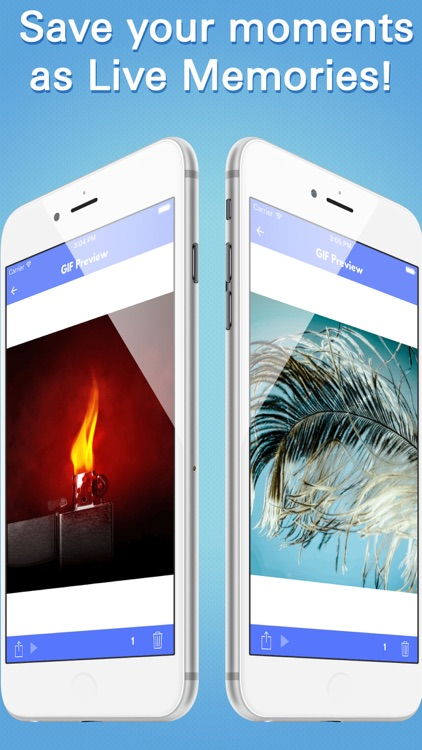 GIF Maker Pro : Create animated images from videos and photos screenshot-4