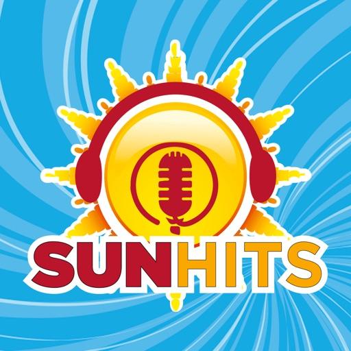 Sun Hits Radio Officiel