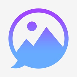 lenslife - photo and video messenger
