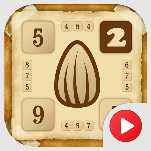 Sunny Seeds 2: Number puzzle HD