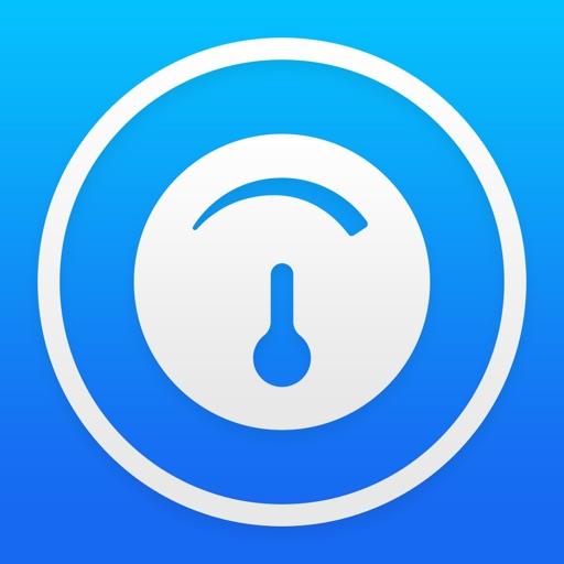 测网速-3G,4G,WIFi专业网速测试神器 iOS App