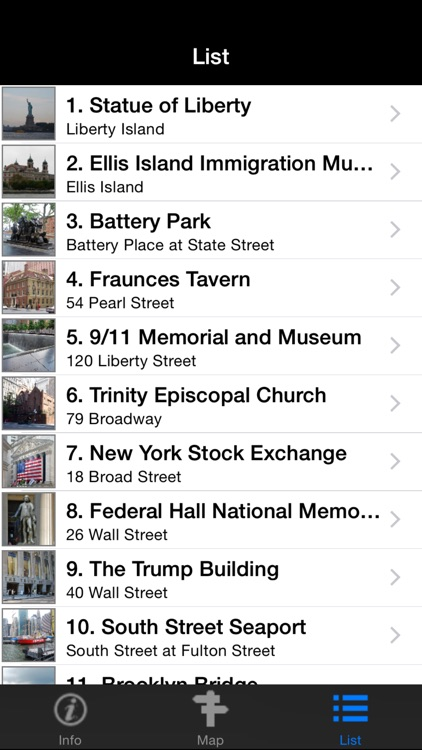 NYC History screenshot-3